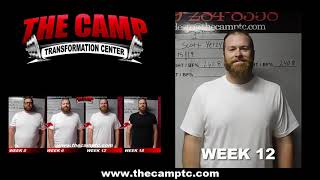 Modesto Weight Loss Fitness 18 Week Challenge Results - Scott Yerzy