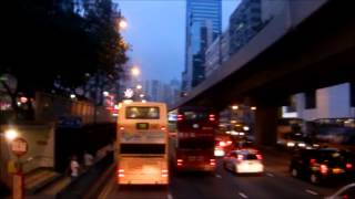 Repeat youtube video 九巴 S 3AV176@277X Kwun Tong somewhere-藍田站