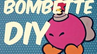 DIY: Bombette