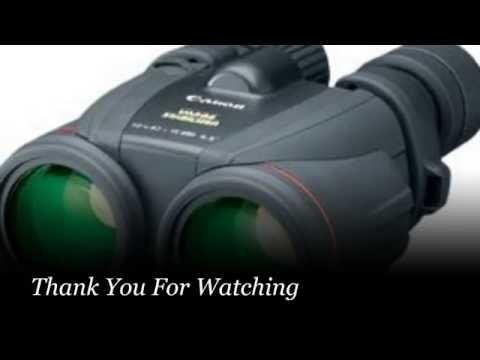 Canon l is wp image stabilized binocular beautiful