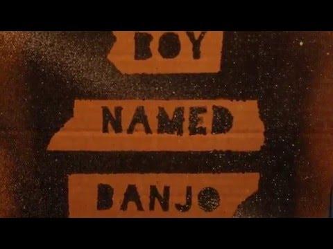 """Birdman"" - Boy Named Banjo Tiny Desk Contest 2016"
