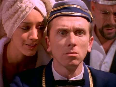 Thumbnail: Four Rooms - Trailer