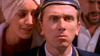 Four Rooms - Trailer
