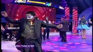 "Julia Perez Feat Indra Brugman "" Udah Ga Tahan "" DMD to KDI"