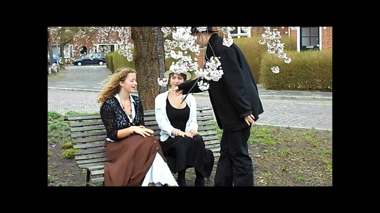 film Sara Burgerhart - YouTube