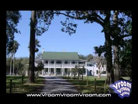 Brooksville City Travel Guide and Site Scene, Florida