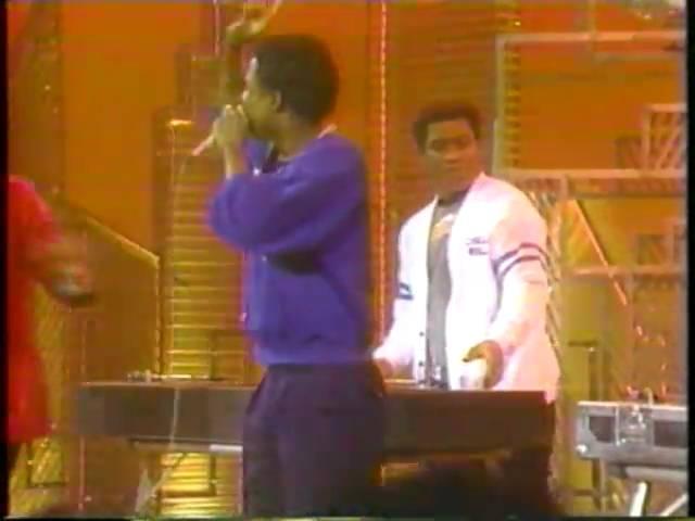 The Show - Doug E Fresh