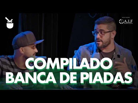 COMPILADO BANCA DE PIADAS - PARTE 1