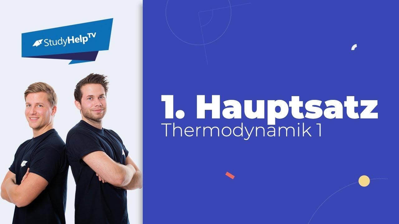 die gesetze der thermodynamik film
