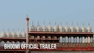 Bhoomi Official Trailer | Sanjay Dutt | Aditi Rao Hydari | Releasing 22 September