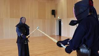 Kendo Kai Suzuki. Dedicated to the art of Japanese Fencing