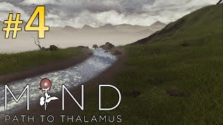 MIND Path To Thalamus Walkthrough - part 4 Gameplay No Commentary