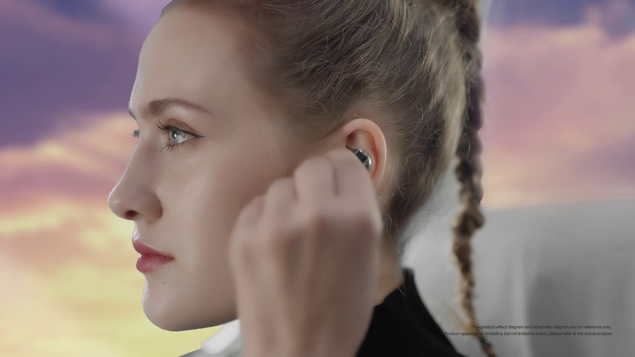 HUAWEI FreeBuds Pro | Active Noise Cancellation