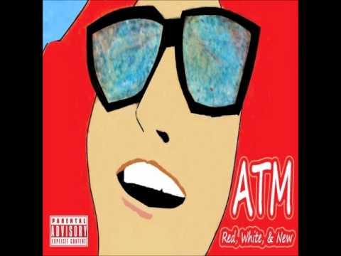 ATM- Bernie Lean (WHITE RED HEAD RAPPER) * (Red, White, & New)