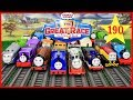 Thomas and Friends THE GREAT RACE 190 Thomas Train TrackMaster THOMAS FRIENDS TOY TRAINS