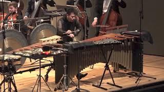 "Chen Yi: ""Percussion Concerto""- Sun Yi, soloist"