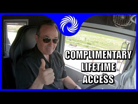 Complimentary Lifetime Access | Generally Speaking with Bob Snyder