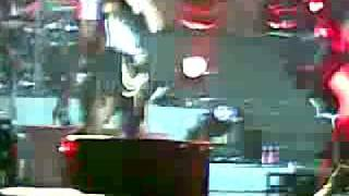 Rihanna Aucklan - Shutup And Drive - Vector Arena - 27/10/08