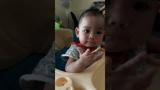 Funny Baby Laughing