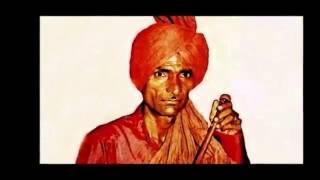 Kadman Vich Kaniyan Noor Diyan (Chandi Ram Chandi) Punjabi Devotional Song 1979