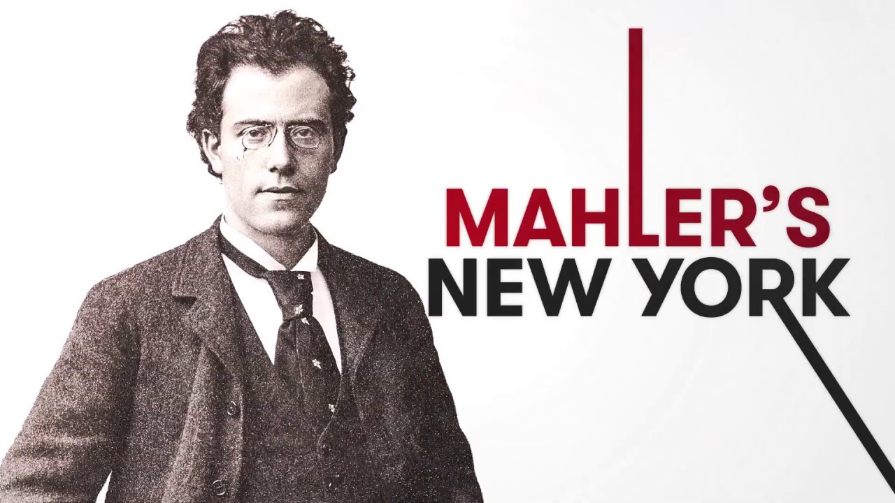 Mahler's New York