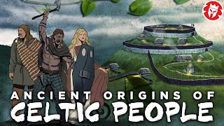 Ancient Origins of the Celts - Ancient Civilizations DOCUMENTARY