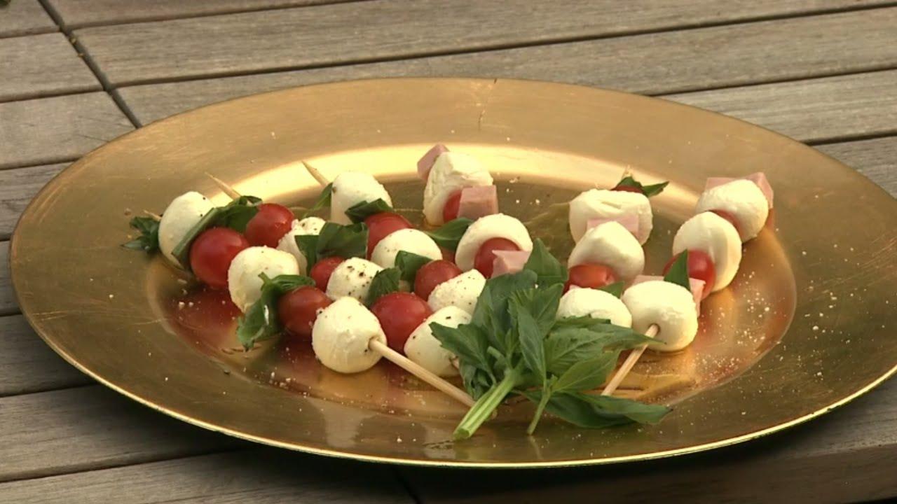 Prepara unos ricos pasabocas para compartir en esta - Comida facil de preparar para cenar ...