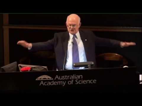 Professor Kenneth Freeman