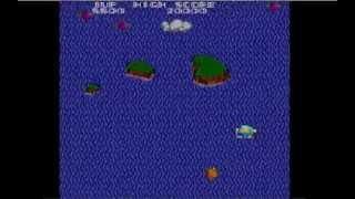 Konami Classics Series: Arcade Hits (US) - RainbowBell - 2007 - Nintendo DS