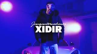 XIDIR - JUNGUNTERNEHMER (Official Video)