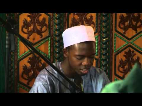 Quran Recitation From Senegal 09Jul2010