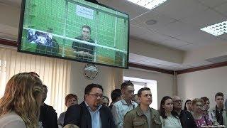 """Обвиняемый по делу """"Нового величия"""" попросил о помощи / Новости"""