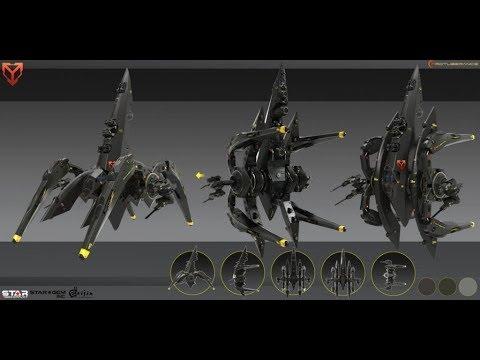 Star Conflict - Pilgrim + полезный функционал для SC .