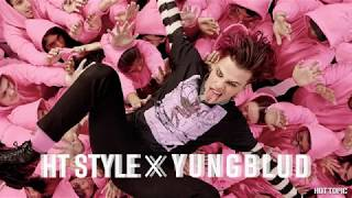 Spend The Day With Yungblud | Hot Topic