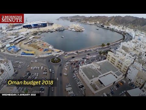 Oman budget 2018