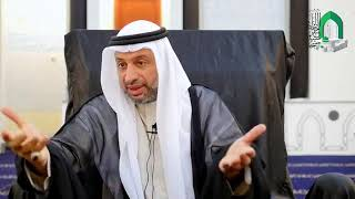 السيد مصطفى الزلزلة - لماذا هناك قبرين لزيد الشهيد عليه السلام