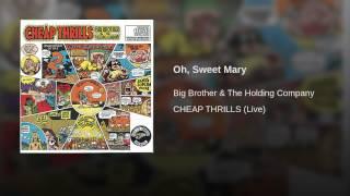 Oh, Sweet Mary