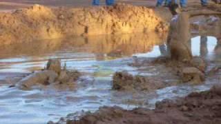 coal creek spring jamboree dash for cash 2nd run
