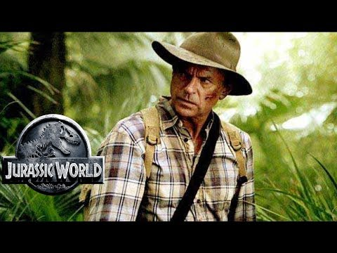 Download Youtube: Why Alan Grant Hasn't Returned? | Jurassic World Fallen Kingdom