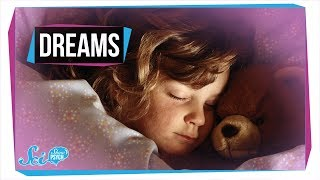 What Can You Learn from Your Dreams?