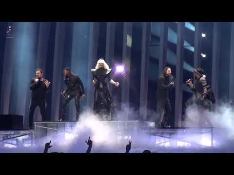 Eurovision 2018 - Second rehearsal EQUINOX - Bulgaria