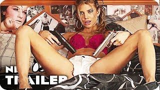 68 KILL Trailer (2017) Crime Thriller Movie