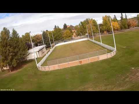 FPV at Edmonton Ski Club