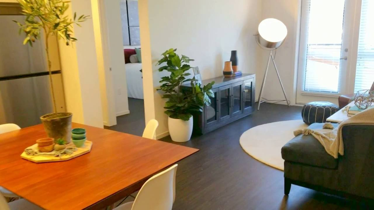 Genial Garey Building Apartments Arts District Downtown LA 218   YouTube