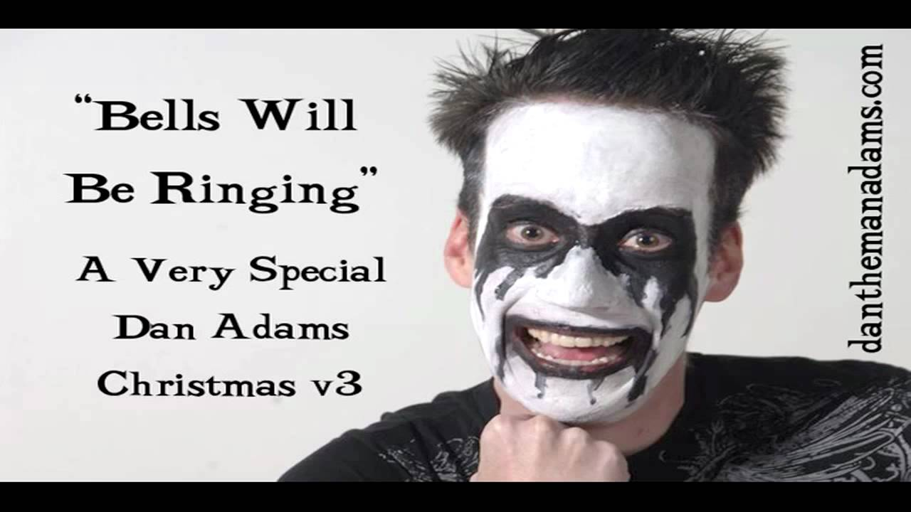 bells will be ringing a very special dan adams christmas - And This Christmas Will Be A Very Special Christmas