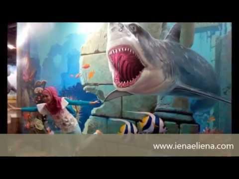 Art In Paradise Bangkok - Trick Eye Museum - 3D Museum