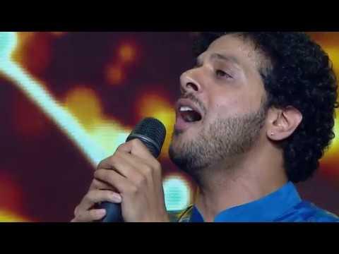 Mahesh Kale   Brilliant Performance in Star Pravah Ratna Puraskar