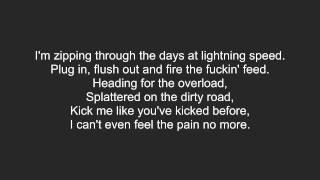 Rocks Off - Rolling Stones Lyrics HD