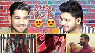 indian-reaction-on-hum-aik-hain-coke-studio-pakistan-2019-m-bros