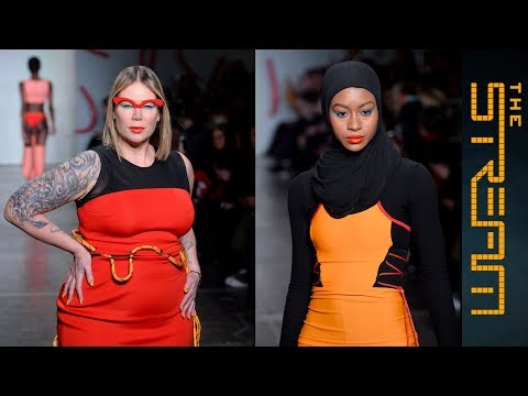 🇺🇸 #NYFW | Is fashion inclusive enough? | The Stream